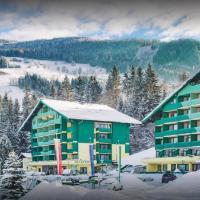 Alpine Club by Schladming-Appartements