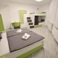 3F Hostel
