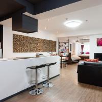 Asakusa : big and modern apartment