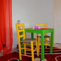 Small country apartment in Tripoli