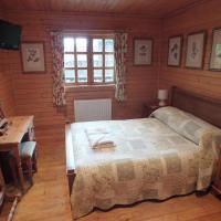 ASH Log Cabin