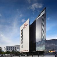 Clayton Hotel Birmingham