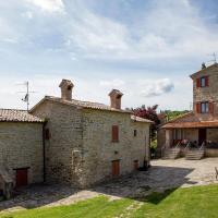 Country House Santa Felicita La Paterna