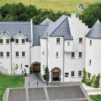 Glenskirlie House And Castle