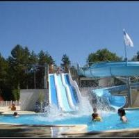 VacancesOcamping parc du Guibel