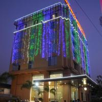 Rosewood International Hotel