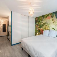 Welkeys Apartment - Eugène Deruelle