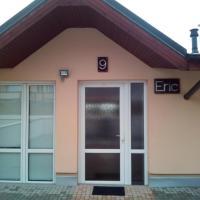 Apartment Eric 9D High Tatras