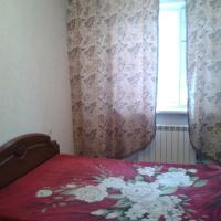 Apartment on Neftyannikov 85