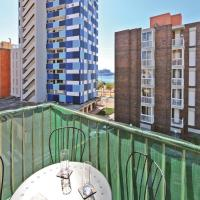 Apartment in Palamos