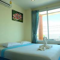 甲米濱海海景旅館