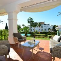 Marbella Holiday & Golf Apartment