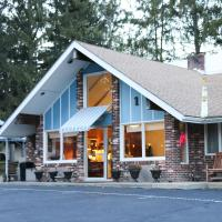 Atlas Motor Lodge
