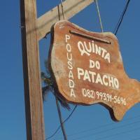 Pousada Quinta do Patacho