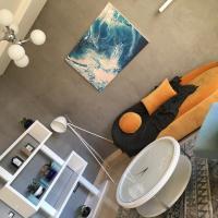 Appartement Cosy Rabat