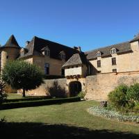 Chateau de Presque