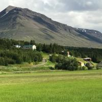 Brúnalaug Guesthouse - Holiday Home