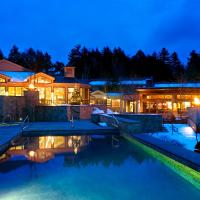 Topnotch Resort & Spa