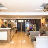 Tan Thu Do 2 Hotel