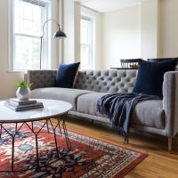 Two-Bedroom on Chestnut Hill Ave Apt 5