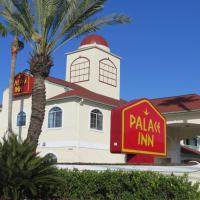 Palace Inn I-10 West