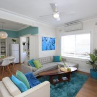 Bondi Oasis Beautiful Three Bedroom Apartment