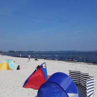 Ferienwohnung Sommerwind