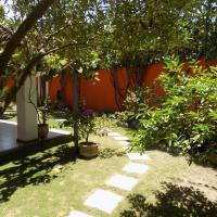 Bahia-Suites junto ao mar