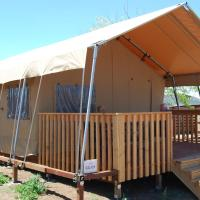 America's Tent Lodges Yosemite