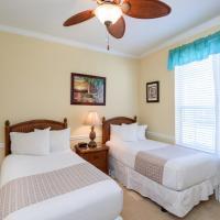4804 Four Bedroom Condo