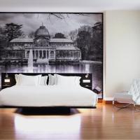Booking.com: Hotel San Sebastián de los Reyes. Prenota ora ...