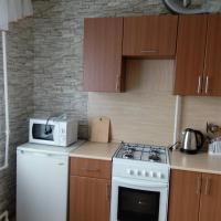Gostinitsa Zlato Apartment Sverdlova