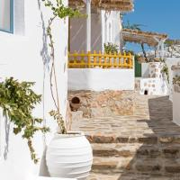 Kalderimi Traditional Houses