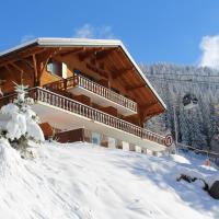 Mont Gelè Verbier