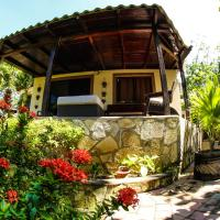 Odoya Beach Hostel