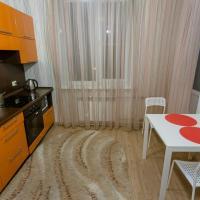Апартаменты- студия на Дружининской