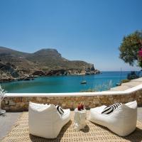 Blue Sand Boutique Hotel & Suites