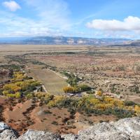 Ghost Ranch Education & Retreat Center