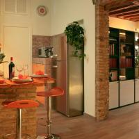 Luxury And Romantic In Historic Center Campo De Fiori