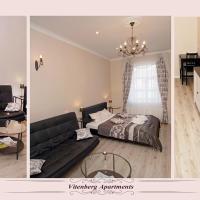 Apartments Vitenberg