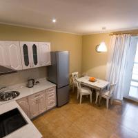 Apartments 9 Nights on Inzhenernaya street