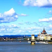 Danube View