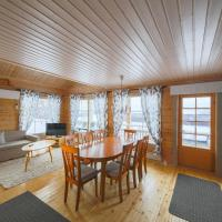 Arctic Aurora Borealis cottages