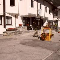 Hotel De La Telecabine