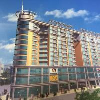 Guangzhou Hui Peng Hotel