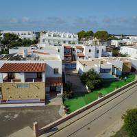 Apartamentos Mar y Sal - Formentera Vacaciones