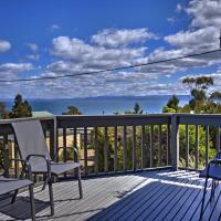 The Lookout ~ Large family house with views