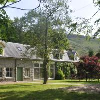 The Old Coach House, Alltshellach Cottages