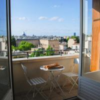 Luckey Homes - Rue des Reculettes