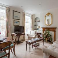 Traditional Flat in Marylebone
